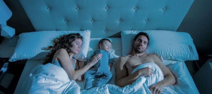 co-sleeping-with-your-kids
